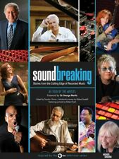 Soundbreaking Stories from the Cutting Edge of Recording Music Book 000275913