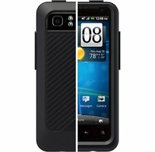 HTC Vivid Impact Series Otterbox Case  (Black)