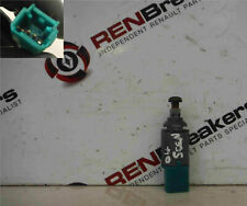 Renault Megane + Scenic 2003-2009 Brake Clutch Pedal Sensor 8200168240
