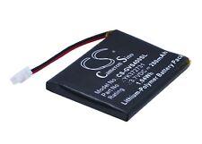 Battery For Golf Buddy DSC-GB750, DSC-GB900, Voice 2 280mAh / 1.04Wh