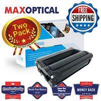 Max Optical 2Pack Ricoh 406683 Compatible Black Toner Cartridge