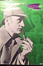 Good Old Days Classic TV Club: Sherlock Holmes, Beverly Hillbillies, Dragnet