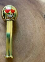 Zuru 5 Surprise Mini Brands Super RARE GOLD PEZ Emoji Dispenser | New Find Today