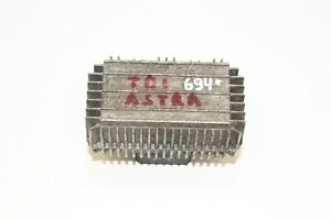 OPEL COMBO ASTRA 1.7 Ignition Relay  0913269 / 51299008