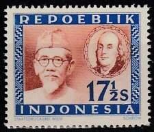 Indonesië Local postfris 1947 MNH 11 - Repoeblik