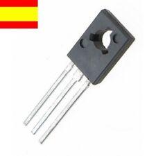 2SD669A , D669A , Transistor Bipolar NPN TO-126
