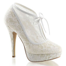Special Occasion Satin Textured Heels for Women