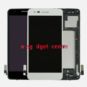For LG Aristo M210 MS210 LV3 K8 2017 LCD Touch Screen Digitizer Assembly Replace