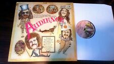 Audience - You Can't Beat 'Em  ( LP )  1973