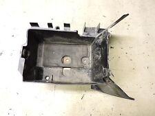 08 Kawasaki VN1600 VN 1600 B Vulcan Mean Streak battery housing box