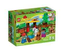 LEGO® DUPLO® 10582 Wildtiere NEU OVP_ Forest: Animals NEW MISB NRFB