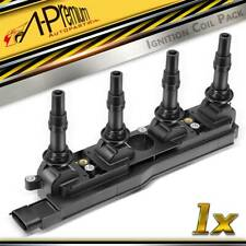 Ignition Coil for Holden Astra TS AH Barina Tigra Combo XC 1.8L Z18XE X18XE1
