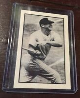 Mickey Mantle Vintage 1984 RGI Collector Error Card New York Yankees Man Cave