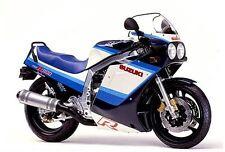 Suzuki GSXR1100 1986 1987 1988 Full Service Manual on CD