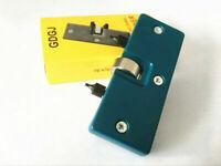 Kit d'outils de réparation de montre réglable Clé à vis de couvercle d'ouvre-b