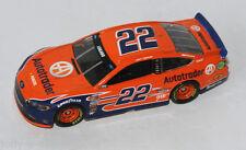 #22 FORD NASCAR 2017 * AUTOTRADER * Joey Logano - 1:64 Lionel