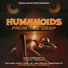 Humanoids from the Deep-Original Soundtrack by James Horner