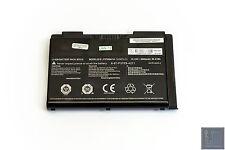 GENUINE OEM Sager Clevo P370EM Battery 15.12V 5900mAh 89.21Wh P370BAT-8