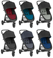 Baby Jogger City Mini GT2 Compact Fold All Terrain Stroller NEW Design