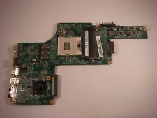 Toshiba Satellite l730-121 l730 Genuine Working carte mère dabu 5mb18a0 -1213