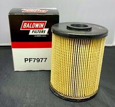 Diesel Fuel Filter for Dodge 5.9L Diesel 2003-2010, Baldwin PF7977 Fuel Filter