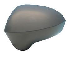Abdeckung Gehäuse Außenspiegel SEAT LEON II IBIZA V Links Grundiert 6J0857537B