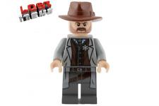 [neu] LEGO The Lone Ranger Minifigur Dan Reid aus Set 79109