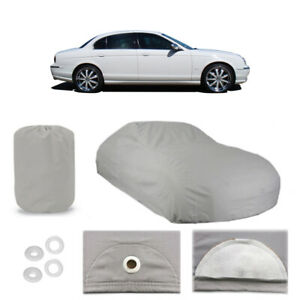 Cadillac Deville 6 Layer Car Cover Outdoor Fit Water Proof Rain Sun Dust New Gen
