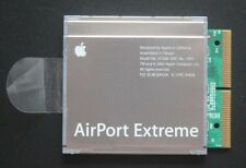 Apple Airport Extreme WiFi Card A1026 A1027 PowerMac PowerBook iMac G4 G5 iBook