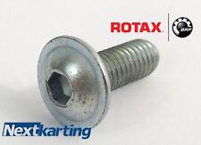 Genuine Rotax Max Silver Radiator Bolt / Nextkarting