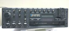 VINTAGE  BLAUPUNKT NEW YORK SQR 82 BOOSTER B & Q 80 RADIO CASSETTE PLAYER RETRO