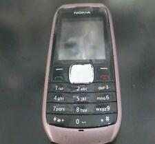 Nokia 1800 rouge débloqué tout opérateur