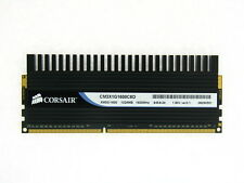 Corsair CM3X1G1600C8D XMS3-1600 1GB Desktop Memory DIMM DDR3 PC3-12800U TESTED
