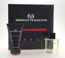 SET SERGIO TACCHINI STILE EAU TOILETTE 50 ML + BODY SHOWER GEL 150 ML
