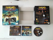 Fort Boyard Millenium (adapté du jeu télévisé France 2) PC Big Box carton FR
