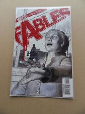Fables 11 . B . Talbot Art . DC / Vertigo 2003 . VF +