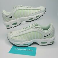Nike Women's SIZE 7 Air Max Tailwind IV 4 Mint Green Running Shoes CK2600-001