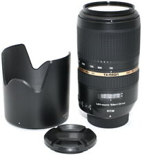 Tamron SP A005 70-300 mm F/4.0-5.6 Di VC USD Nikon TOP