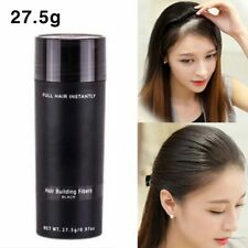 Spray Hair Building Fibers Loss Products Instant Wig Regrowth 27.5g  Hair Fibers