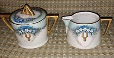 Bavaria Royal J & C Creamer & Sugar Set