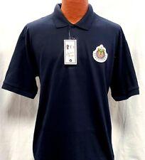 New Liga Mx Chivas de Guadalajara Polo Shirt with Guadalajara Patch