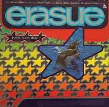 "ERASURE - Breath Of Life (12"") (VG/VG)"