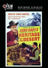 Heritage Of The Desert (2017, DVD NEUF) (RÉGION 1)