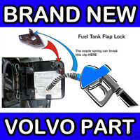 VOLVO S70, V70 (-00) C70 (05-) PETROL FUEL FLAP CATCH