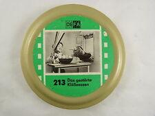 DEFA Film - Das gestörte Klößeessen Nr. 213 - DDR Heimfilm 8mm Zustand Neuwertig