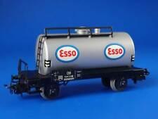 MARKLIN H0 - 4501 - ESSO TANK CAR - VERSION 5 - 1965-71 /(65)