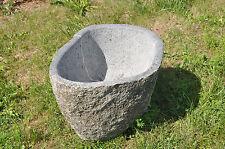 Steintrog Granit In Sonstige Gartendekorationen Günstig Kaufen Ebay