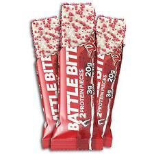 Battle Snacks Battle Bites (Red Velvet) 6 x 62g Protein Bars
