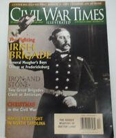 Civil War Times Magazine Irish Brigade December 1998 071715R