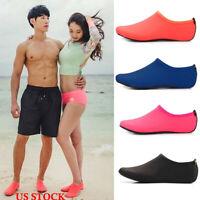 Men Women Surfing Slippers Sneakers Swimming Water Sports Seaside Beach Shoes